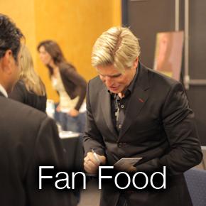 Fan Food